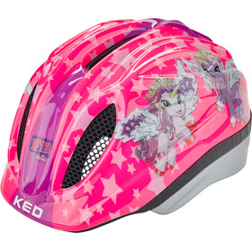 KED Meggy Originals Casco Niños, filly